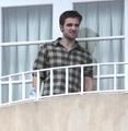 Robert in hotel - twilight-series photo