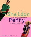 Robot man - penny-and-sheldon photo