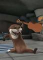 Rock on Marlene! - penguins-of-madagascar screencap