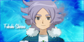 SHAWN FROST / FUBUKI SHIROU