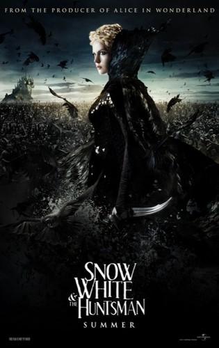 SWATH Evil Queen poster