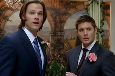 Sam's wedding