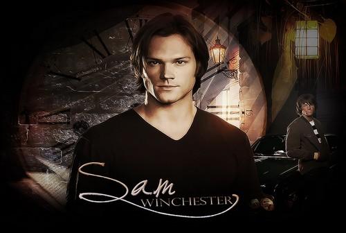 Sam ♥