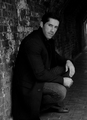 Scott Adkins Photoshoot