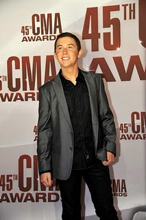 Scotty At the CMAs