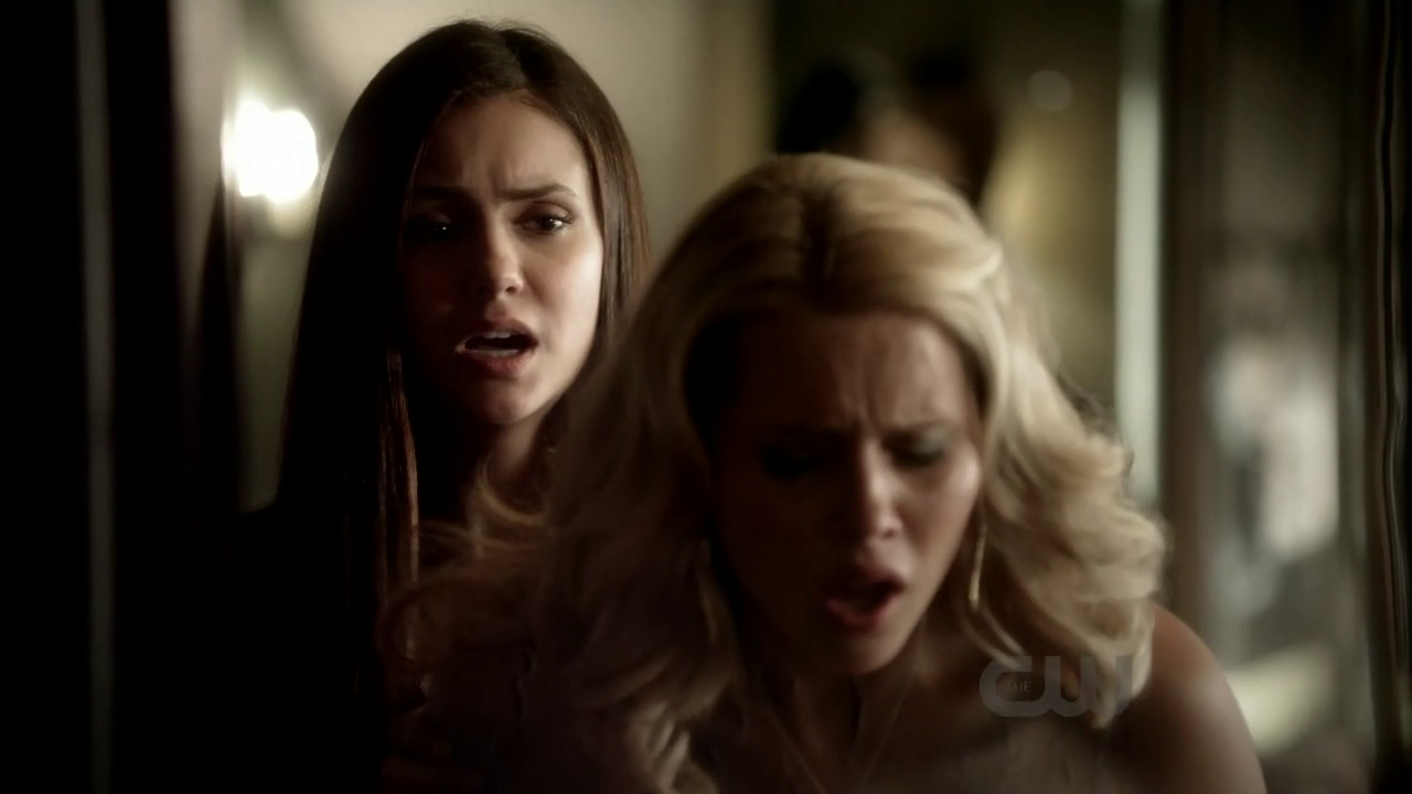 Claire Holt images Screen Captures: Vampire Diaries: 3x09 ...
