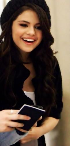 Selena...♥