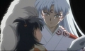 Sesshomaru and Rin Episode 9~ The Final Act - sesshomaru screencap