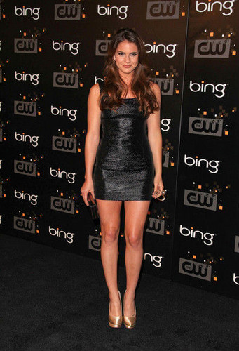 Shelley Hennig Appearances 2011