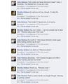 Sherlock/Watson Facebook Conversation