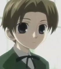 Shiro :P