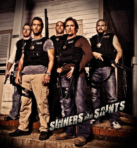 Sinners & Saints - sinners-and-saints Photo