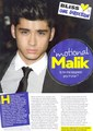 Sizzling Hot Zayn Means More To Me Than Life It's Self (U Belong Wiv Me!) Bliss Mag! 100% Real ♥  - allsoppa photo