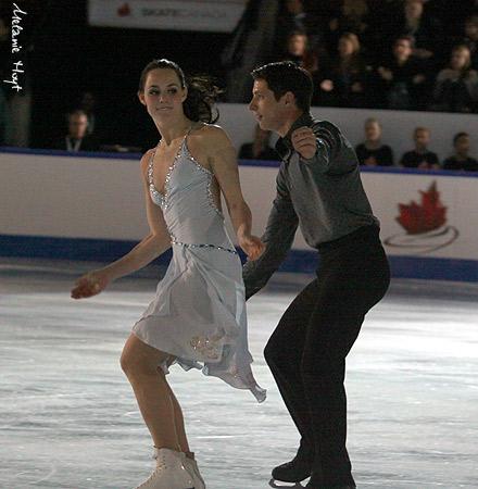 patim, skate Canada 2011 Gala