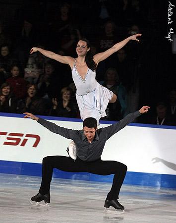 pattinare, skate Canada 2011 Gala