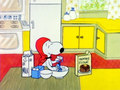 Snoopy - peanuts wallpaper