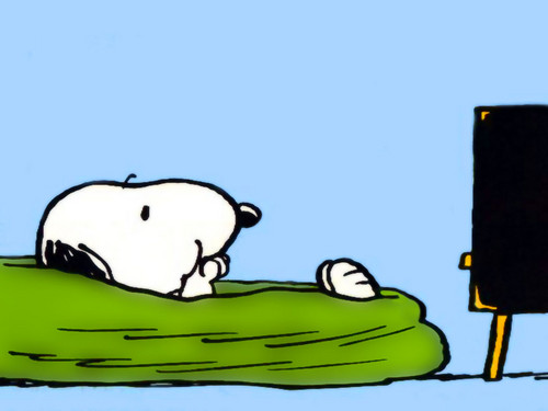 Peanuts wallpaper titled Snoopy
