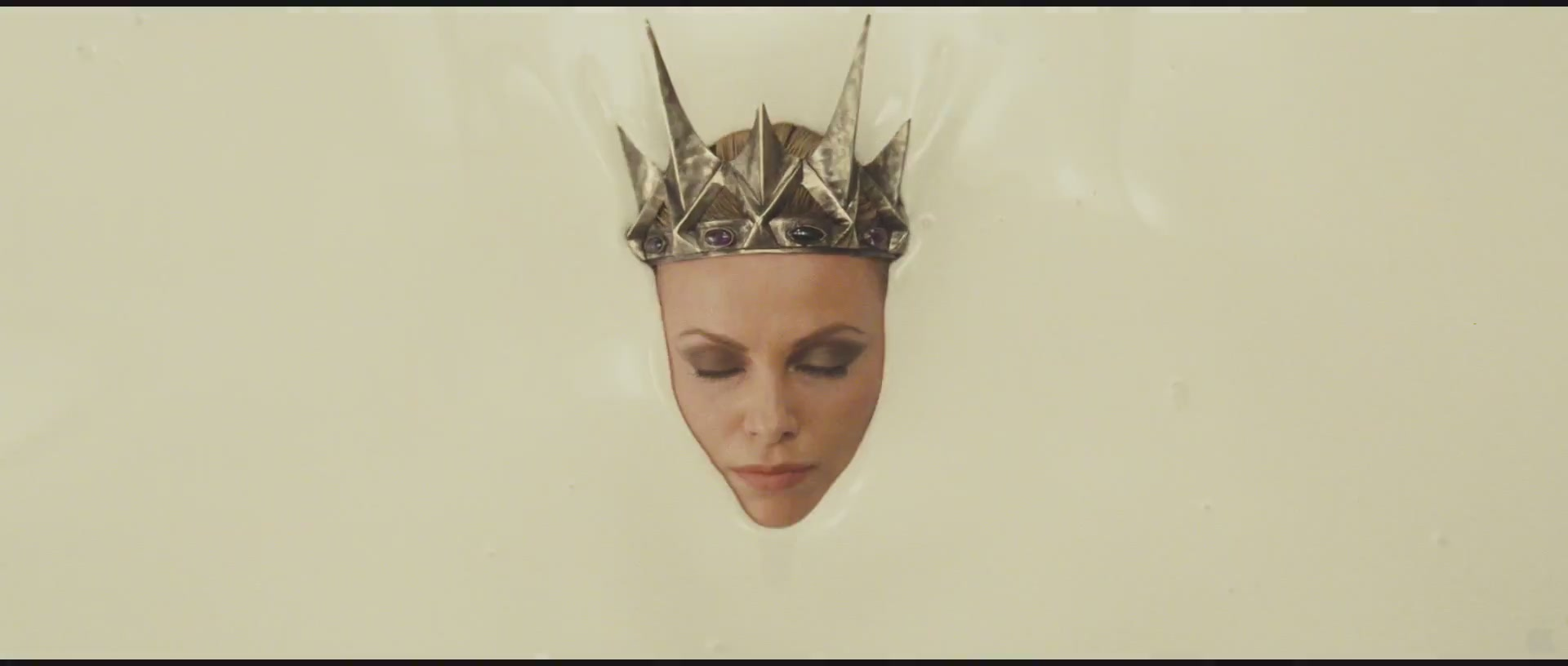Charlize Theron Snow White Makeup actor david duchovny bio