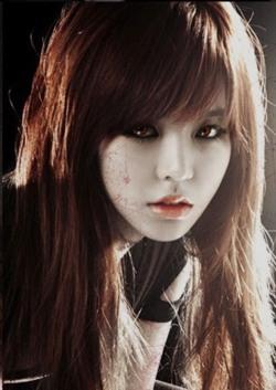 Kpop Vampire Deviantart