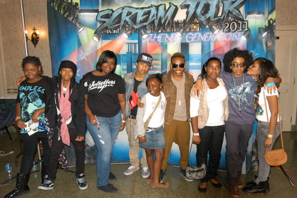 mindless behavior their girlfriendsMindless Behavior And Their Girlfriends