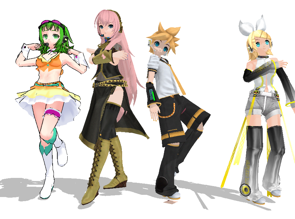 mmd wallpaper 1 - photo #11