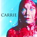 Stepehen King | Carrie White - stephen-king icon