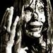 Stepehen King | Carrie White - stephen-king icon