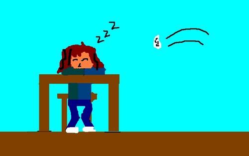 Stupid in School