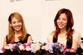 Sunny & Hyoyeon (HyoSun)