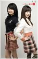Sunny & Sooyoung (SooSun)