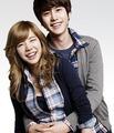 Sunny & Kyuhyun Super Junior (KyuSun)