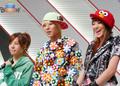 Sunny, G-Dragon Big Bang, CL 2NE1
