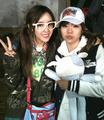 Sunny & Hyomin T-Ara (SunByung)