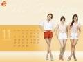 Sunny, Yuri, Sooyoung (SooSunYul)
