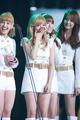 Sunny, Jessica, Hyoyeon, YoonA