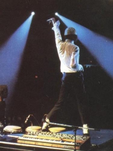THE GOD OF MUSIC(MICHAEL JACKSON)