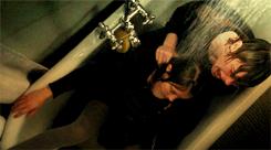 Tate and violet 1x06 'Piggy, Piggy'