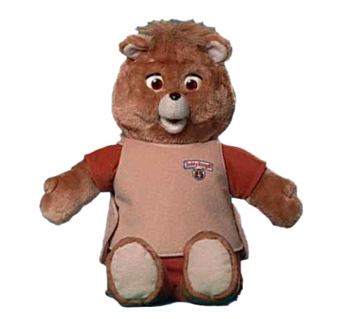 Teddy Ruxpin - whatever-happened-to Photo