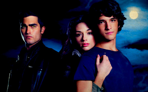 Teen Wolf images Teen Wolf HD wallpaper and background photos