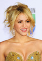 The 12th Annual Latin GRAMMY Awards - Arrivals - shakira photo