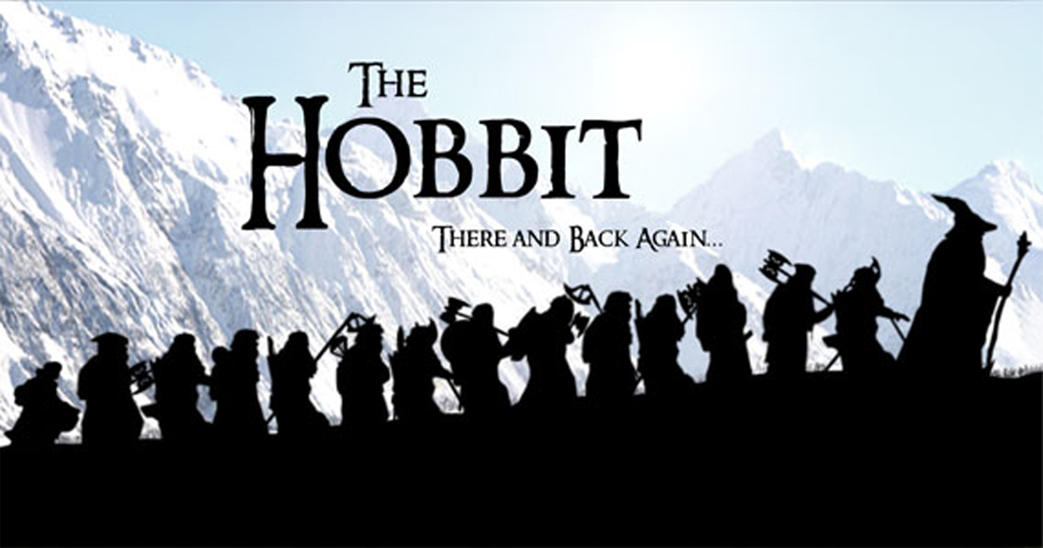 The Hobbit Poster - the-hobbit-an-unexpected-journey photo