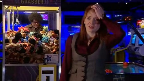 katherine parkinson fondo de pantalla entitled The IT Crowd