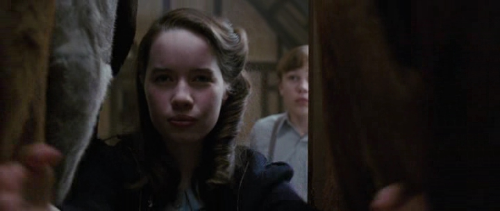 The Lion The Witch And The Wardrobe Anna Popplewell