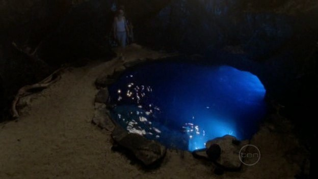 The Moonpool - Mako: The Island of Secrets Photo (26765824) - Fanpop
