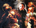 the-phantom-of-the-opera - The phantom of the Opera wallpaper