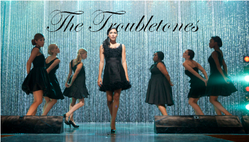 The troubletones