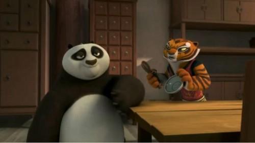 kung fu panda legends of awesomeness fond dcran entitled tigresse