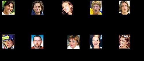 Tomas Berdych likes topmodels. He sat in jury in Miss Jalovec 2005