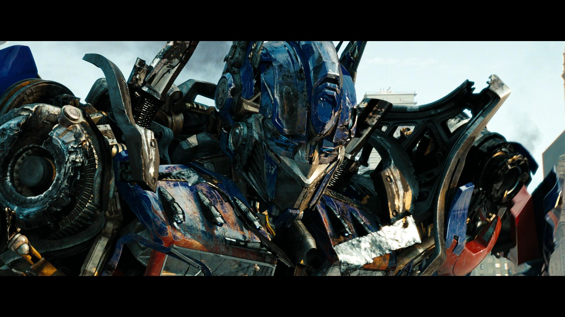 Transformers dark of the moon 2017 bluray 1080p x264 dts ...