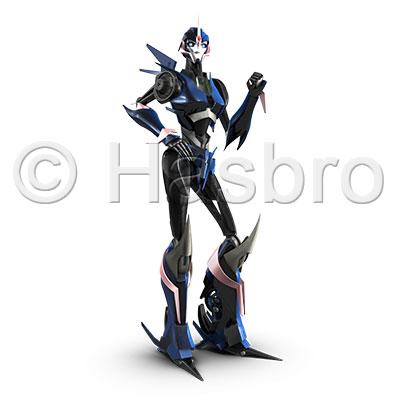 Трансформеры Prime Animated Series